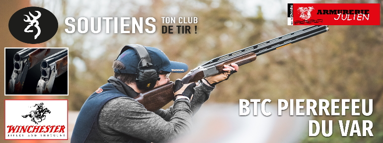 soutein ton club browning